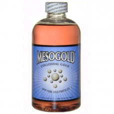 Colloidal Gold 250ml - 20ppm
