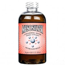 Colloidal Silver 250ml - 20ppm