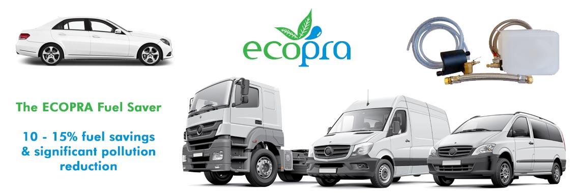 Ecopra