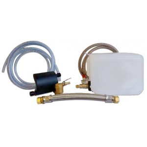 Ecopra Comburator / Fuel Saver